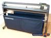 Máy cắt rập & vẽ sơ đồ 2 trong 1 Graphtec FC8600-160