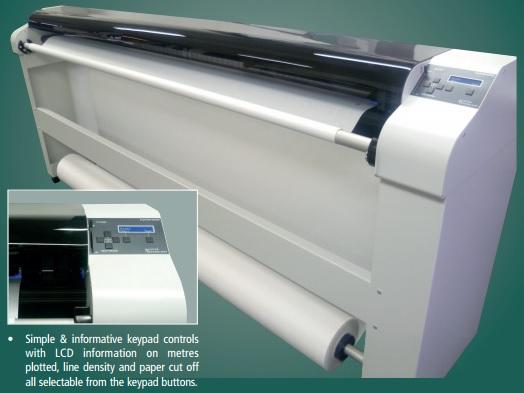 Máy in sơ đồ Fastjet Pro