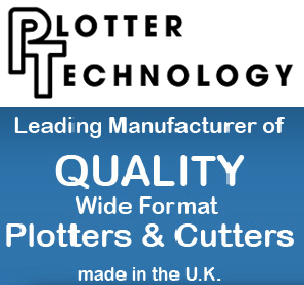 Plotter Technology Ltd.